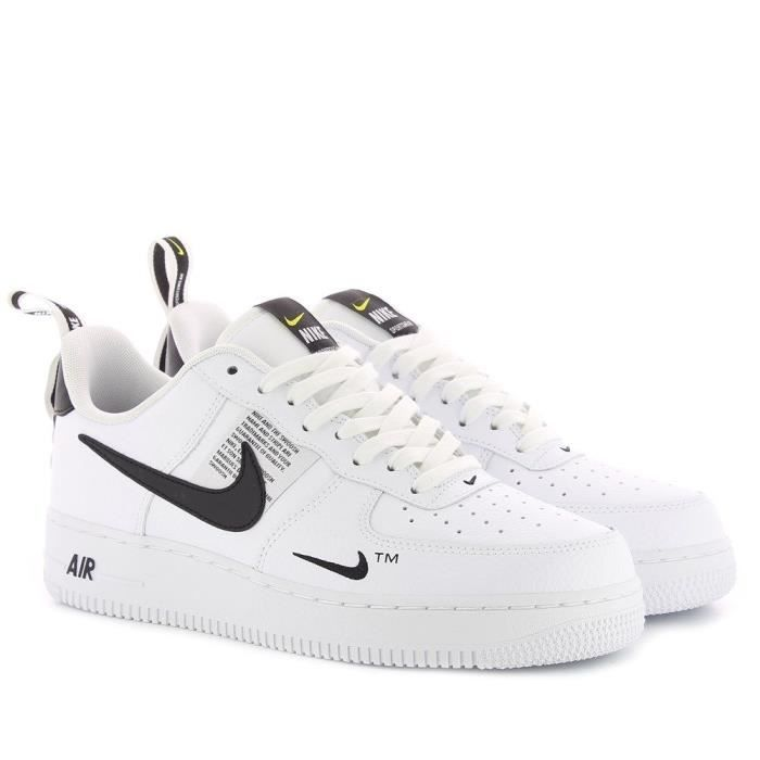 chaussures nike homme air force one