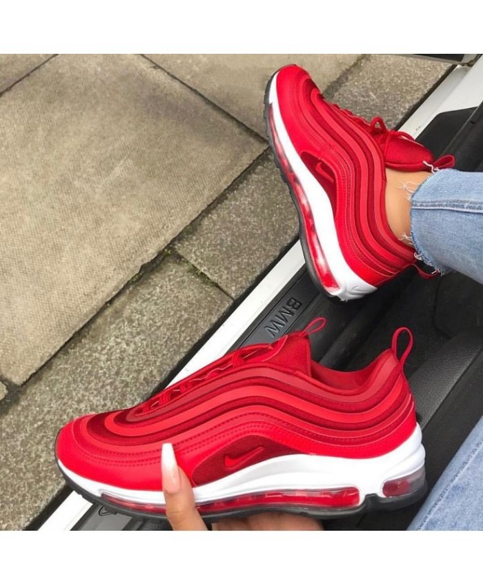 air max 97 ultra rouge